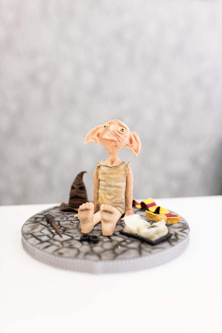 Luxe Cakes - Finals