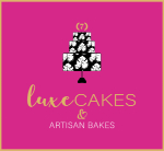 Luxe Cakes and Artisan Bakes